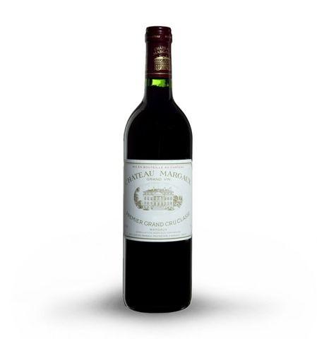 Château Margaux 2000, Margaux, 0,75 l