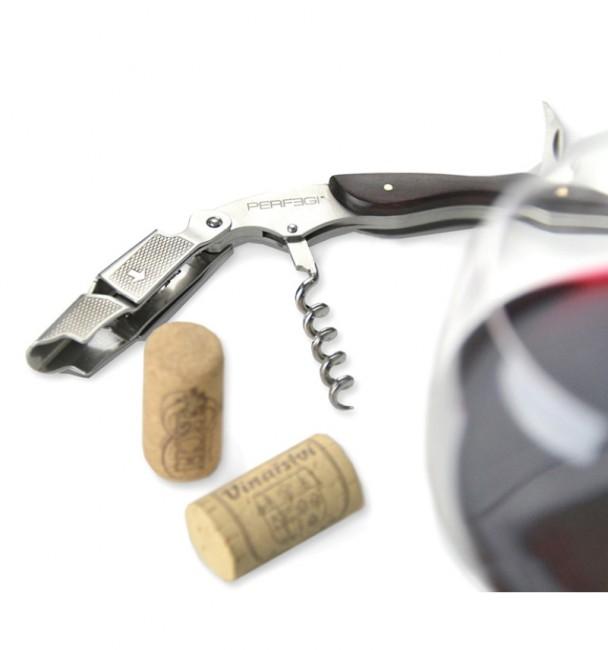 Vývrtka na víno PRESTIGE