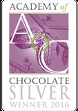 ChocoMe Raffinée Mandľa v tmavej čokoláde s príchuťou kávy Arabica a kardamonom, 120g