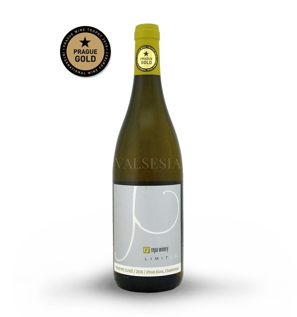 REPA WINERY Pinotype cuvée Limited 2016 5bf2f5f1394