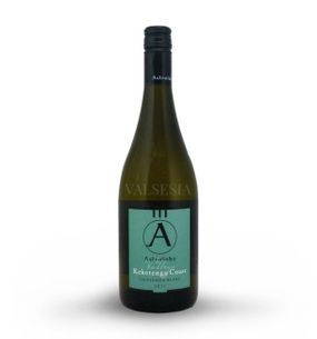 Sauvignon Blanc Kekerengu, r. 2011, suché, 0,75 l