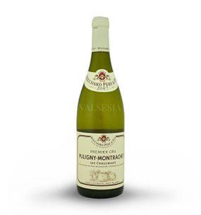 Puligny-Montrachet Les Chalumaux 2007, Premier Cru, 0,75 l