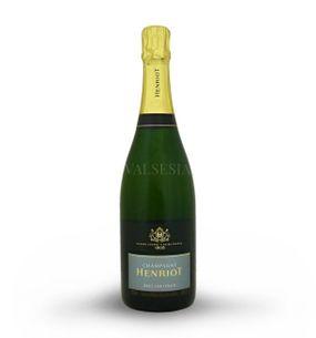 Champagne HENRIOT Brut Souverain, 0,75 l