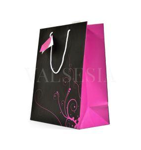 Darčeková papierová taška veľká