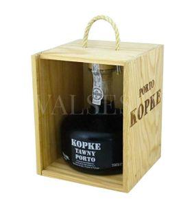 Darčekové balenie KOPKE DECANTER Tawny Porto, 0,75 l