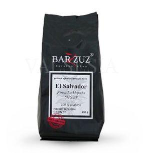 El Salvador Finca La Majada SHG EP, zrnková káva, 100 % arabica, 250 g