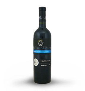 Donfelder cuvée oaked 2015, akostné značkové víno, suché, 0,75 l