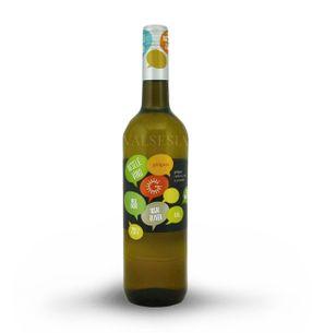 Iršai Oliver - Veselé víno, r. 2017, akostné odrodové víno, suché, 0,75 l