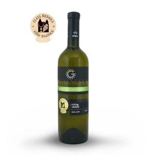 Rizling vlašský 2016, akostné odrodové víno, suché, 0,75 l
