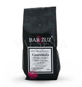 Guatemala Genuine Antigua Entre Volcanes SHB EP, zrnková káva, 100 % arabica, 250 g