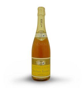 Crémant d'Alsace Brut Rosé, 0,75 l