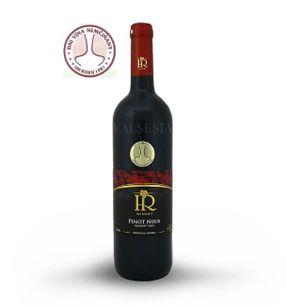 Pinot noir 2015, akostné víno, suché, 0,75 l