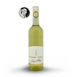 Sauvignon blanc 2014, akostné víno, suché, 0,75 l
