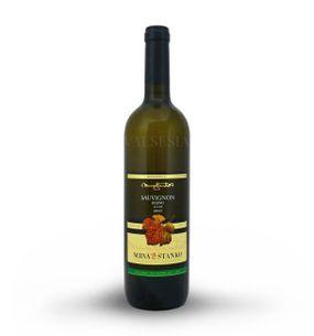 Sauvignon Blend 2015, akostné víno, suché, 0,75 l