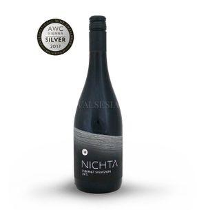 Fusion Cabernet Sauvignon 2015, D.S.C. akostné víno, suché, 0,75 l