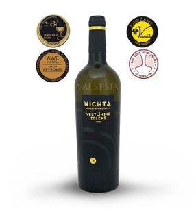 Veltlínske zelené 2016, D.S.C. akostné víno, suché, 0,75 l