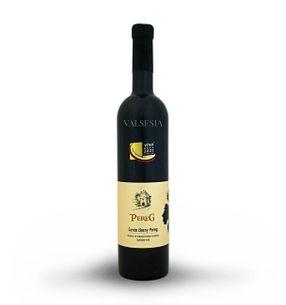 Cuvée čierny Pereg, značkové víno, 0,75 l