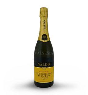 Marca Oro - Spumante Valdobbiane Prosecco Superiore DOCG Extra Dry, 0,75 l