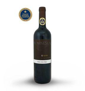 Dunaj 2015, Oaked, akostné víno, suché, 0,75 l