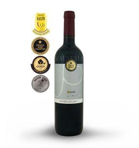 Petit Merle - Limited 2013, Oaked, akostné víno, suché, 0,75 l