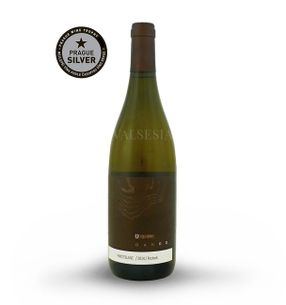 Pinot Blanc 2014, Oaked, akostné víno, suché, 0,75 l