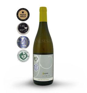 Pinot Gris Limited 2015, akostné víno, polosladké, 0,75 l