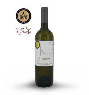 Silvaner Granit 2016, akostné víno, suché, 0,75 l