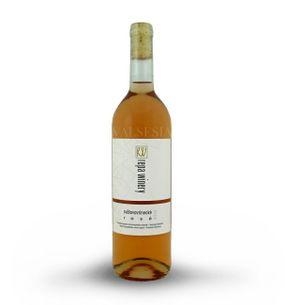 Svätovavrinecké rosé 2014, akostné víno, polosuché, 0,75 l