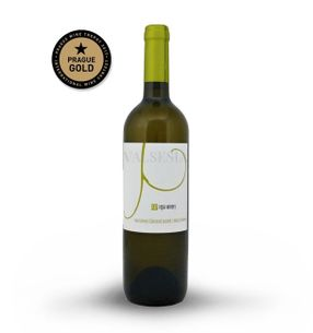 Veltlínske červené skoré 2016, akostné víno, suché, 0,75 l