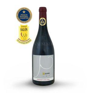 Zuzkin Pinot II (Pinot Noir) 2015 Limited edition, Oaked, akostné víno, suché, 0,75 l