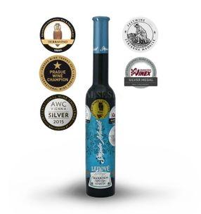 Sauvignon barrique 2013, ľadové víno, sladké, 0,2 l