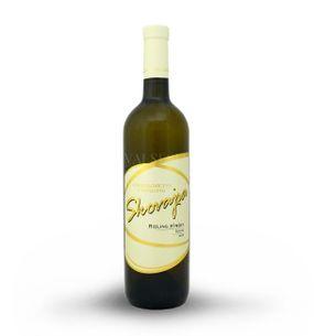 Rizling rýnsky 2015, akostné víno, suché, 0,75 l