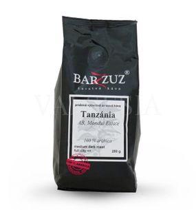 Tanzánia AB, Mondul Estate, zrnková káva, 100 % arabica, 250 g