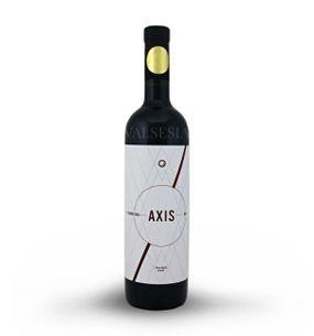 AXIS RED Frankovka modrá 2012, akostné víno, suché, 0,75 l