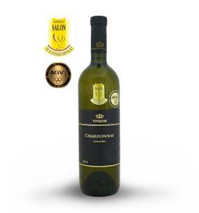 Chardonnay 2014, neskorý zber, suché, 0,75 l