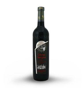 Cabernet Sauvignon 2014, akostné víno, suché, 0,75 l