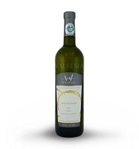 Sauvignon 2013, neskorý zber, polosuché, 0,75 l