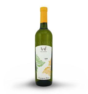 Sauvignon blanc 2016, akostné odrodové víno, suché, 0,75 l