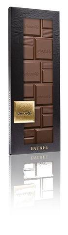 ChocoMe - Mliečna čokoláda, 110g