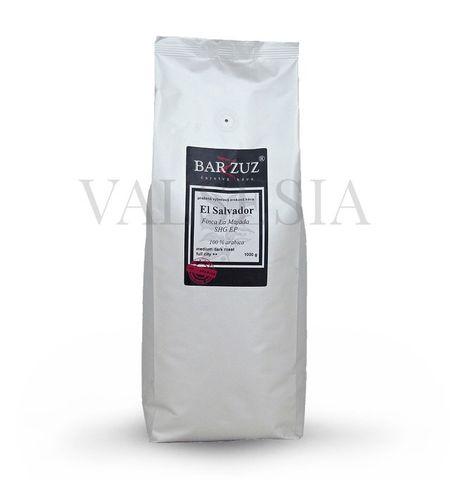 El Salvador Finca La Majada SHG EP, zrnková káva, 100 % arabica, 1 kg