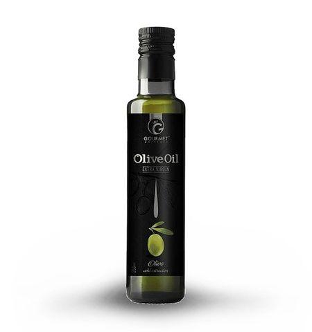 Extra panenský olivový olej NATURAL, 0,25 l