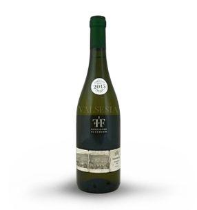 FF PANNONIA biele 2015, akostné značkové víno, suché, 0,75 l