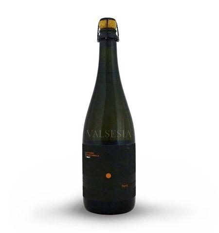 Sekt Pinot blanc 2014, brut, 0,75 l