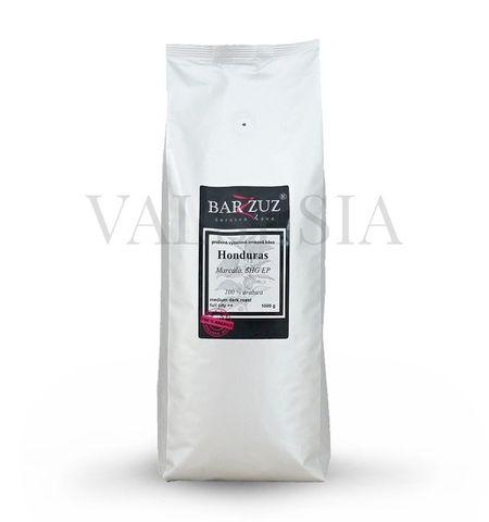 Honduras Marcala SHG EP, zrnková káva, 100 % arabica, 1 kg