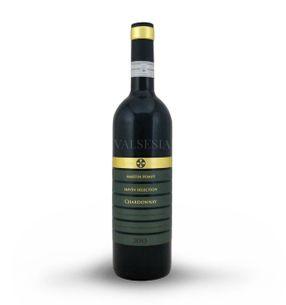 Chardonnay 2015, Mavín Selection, výber z hrozna, suché, 0,75 l