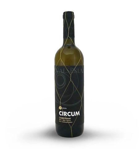 Chardonnay barrique 2015, D.S.C. výber z hrozna, suché, 0,75 l