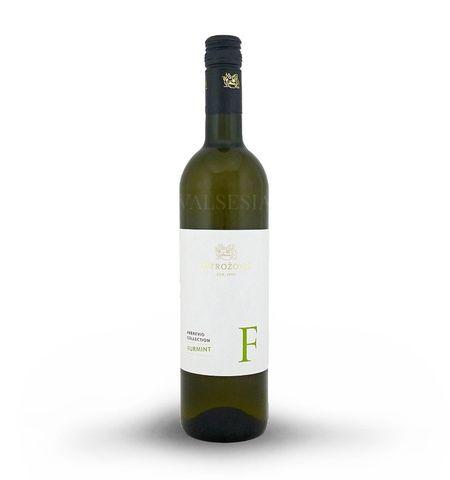 Furmint Abbrevio 2015, polosuché, 0,75 l