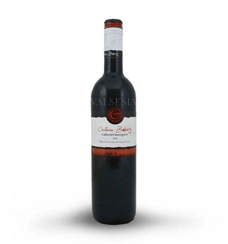 Chateau Zumberg - Cabernet Sauvignon 2016, akostné víno, suché, 0,75 l