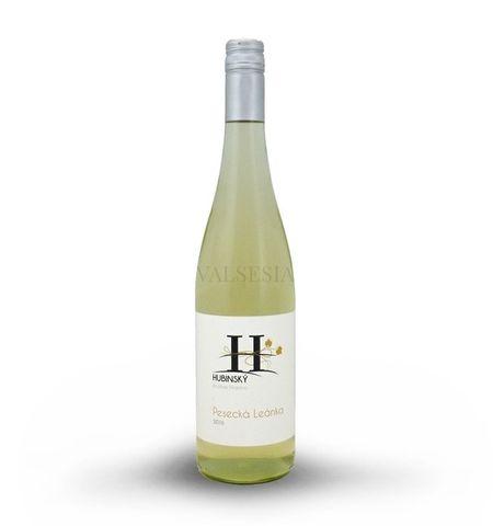 Pesecká Leánka 2016, akostné víno, suché, 0,75 l