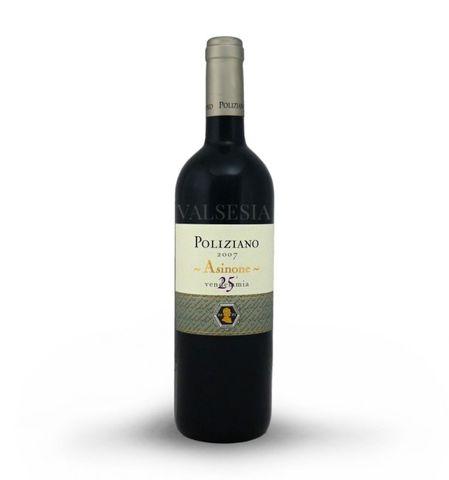 """Vino Nobile di Montepulciano selezione """"Asinone"""" 2007, DOCG, 0,75 l"""